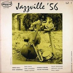 Jazzville56